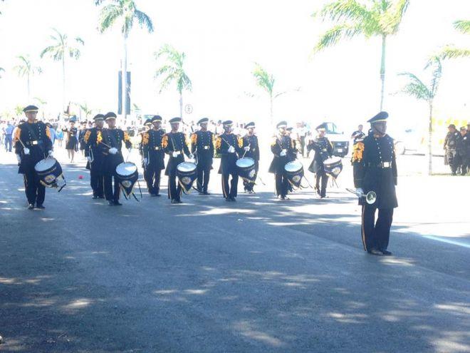 Desfile del 20 de noviembre