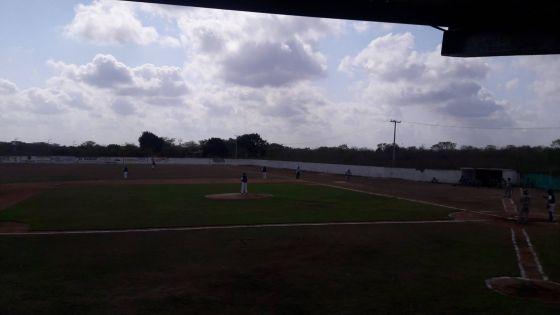 Equipo de Béisbol