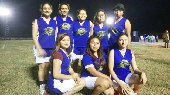 Selectivo de Fútbol Femenil