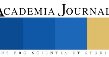 Invitación al Congreso Internacional Academia Journals, Chetumal 2018
