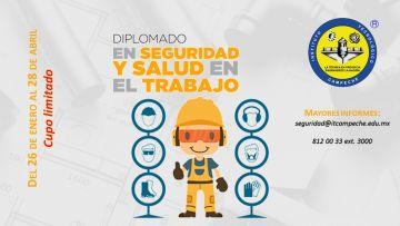 Diplomado en Programas de Seguridad y Salud en el Trabajo