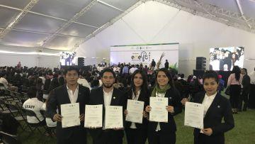 ENEIT 2017 Etapa Nacional