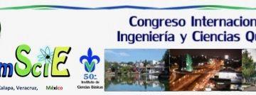 Invitación al Congreso Internacional de Ingeniería y Ciencias Químicas