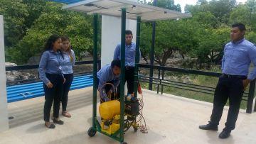 Concluye ENEIT 2018 Etapa local en el Tecnológico de Campeche