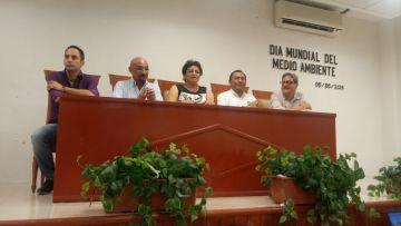 Celebra Tecnológico de Campeche Día Mundial del Medio Ambiente