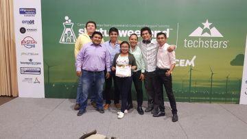 Estudiantes del IT Campeche obtienen 3er lugar en Startup Weekend Campeche 2019
