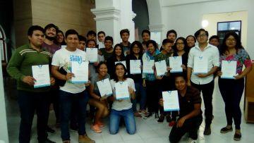 Participan estudiantes del IT Campeche en Curso de Innovación y Emprendimiento