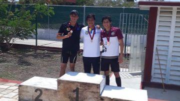 Destacada participación de los selectivos del IT Campeche en LXIII Evento Prenacional Deportivo Estudiantil del TecNM