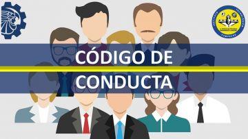 Emite el TecNM Código de conducta del personal adscrito