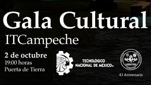 Gala Cultural 2019