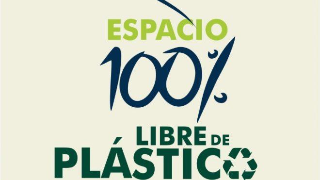 Espacio 100% Libre de Plástico