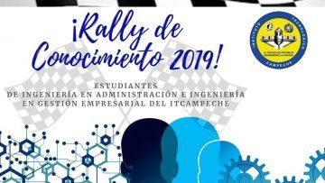 Rally de conocimiento 2019