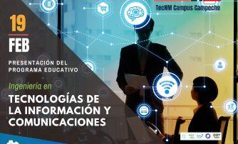 Conferencia de prensa de presentación de nuevo programa educativo