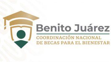 Beneficiarios de Becas Benito Juárez que recibirán apoyos inmediatos