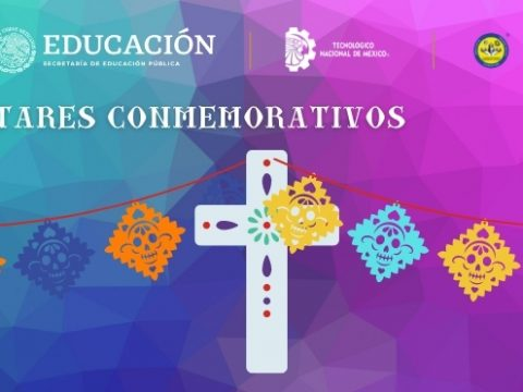 CONCURSO DE ALTARES CONMEMORATIVOS 2021